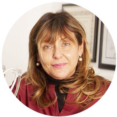 Patrizia Palmacci